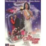Подарки к рождеству (The Christmas List)