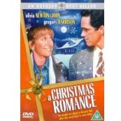 Рождественский роман (A Christmas Romance)