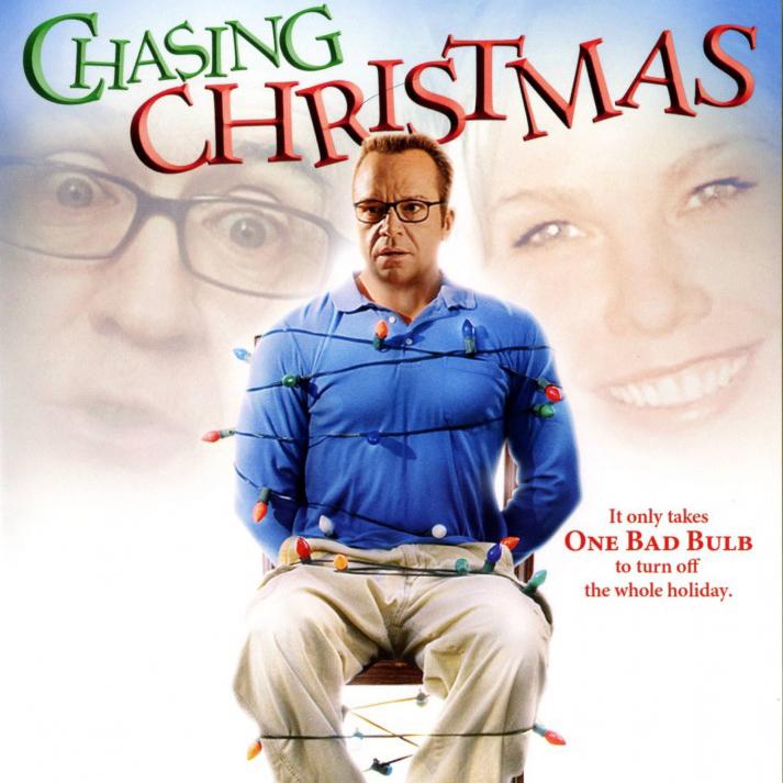 В погоне за Рождеством (Chasing Christmas)