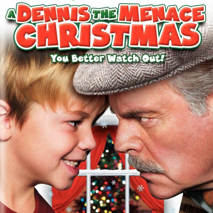 Деннис – мучитель Рождества (A Dennis the Menace Christmas)