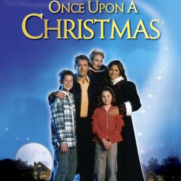Однажды на Рождество (Once Upon a Christmas)