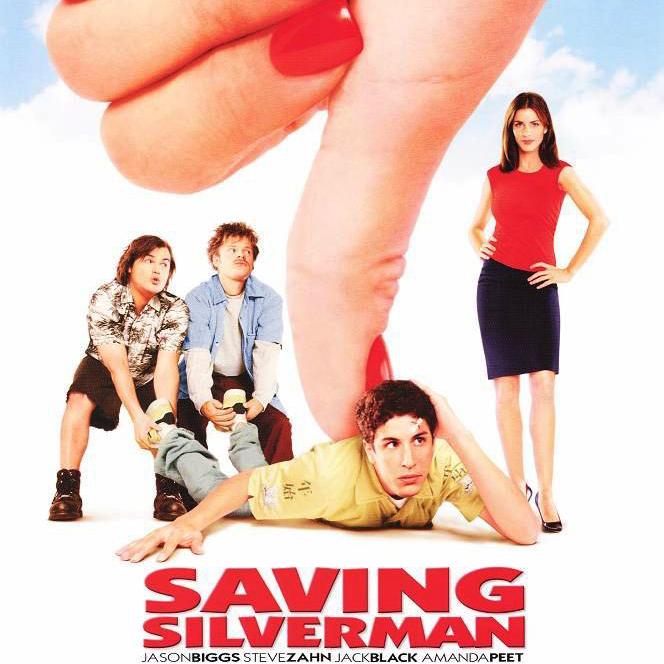 Стерва (Saving Silverman)