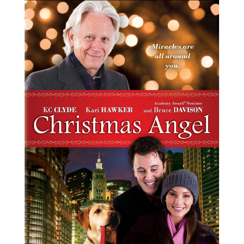 Ангел Рождества (Christmas Angel)
