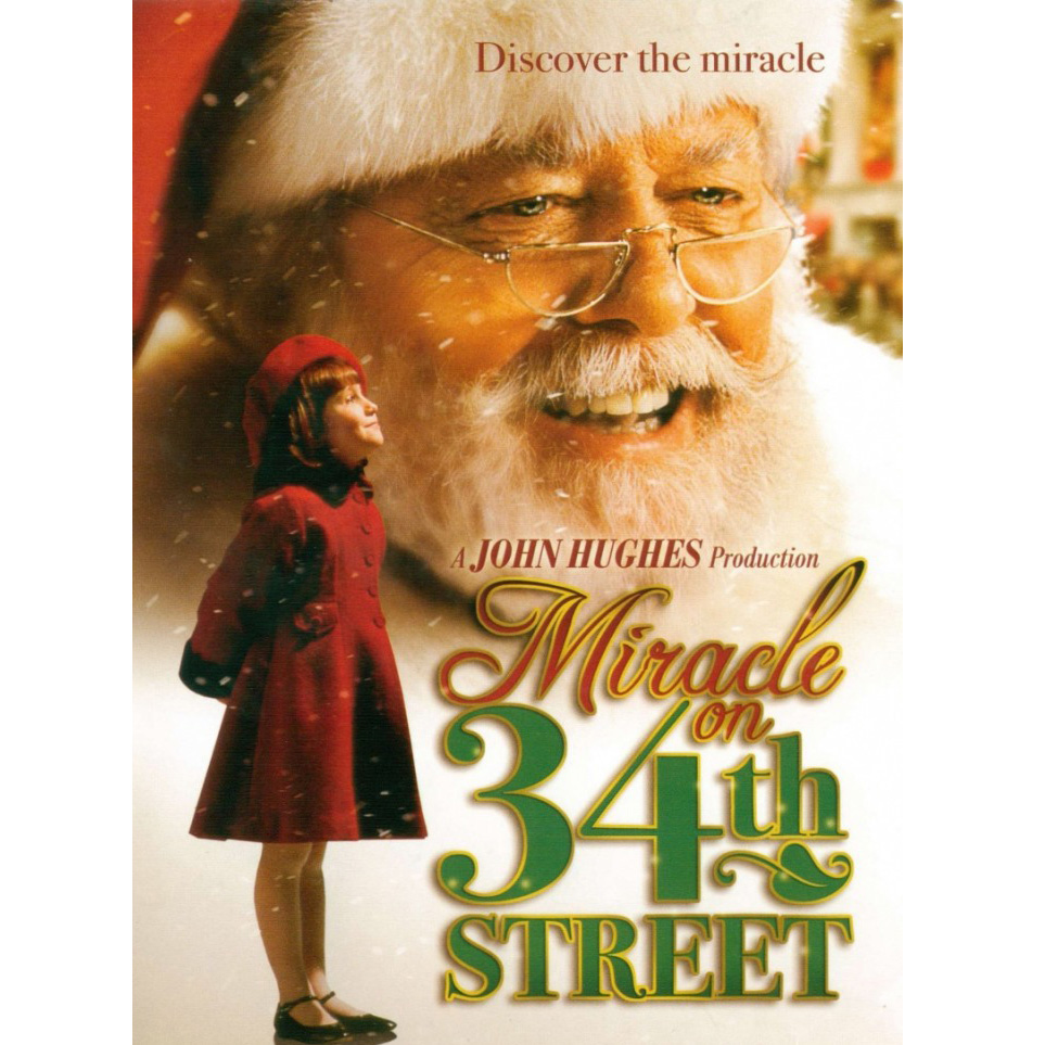 Чудо на 34-й улице (Miracle on 34th Street)