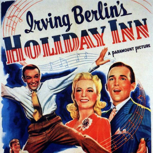 Праздничная гостиница  (Holiday Inn)