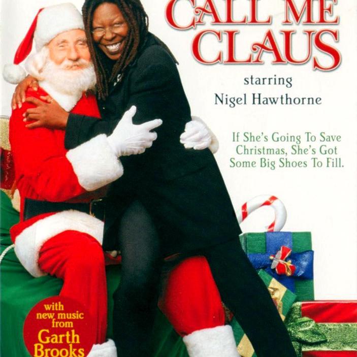 Зови меня Санта-Клаус (Call Me Claus)