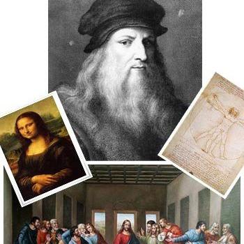Леонардо да Винчи. Ученик Бога