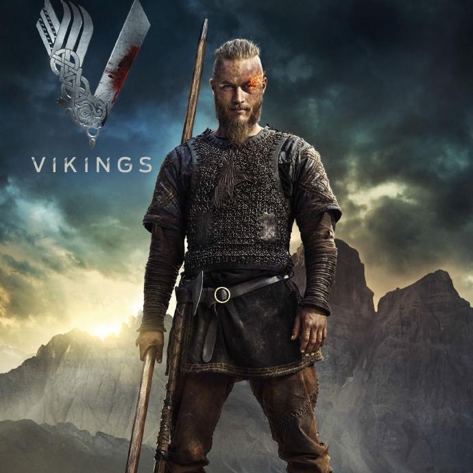 Викинги (Vikings) — цитаты из сериала