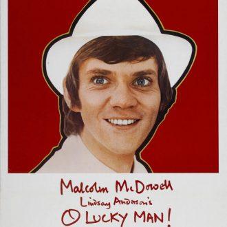 О, счастливчик (O Lucky Man!)