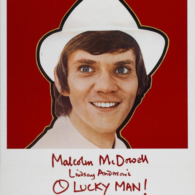 О, счастливчик (O Lucky Man!) — цитаты из фильма