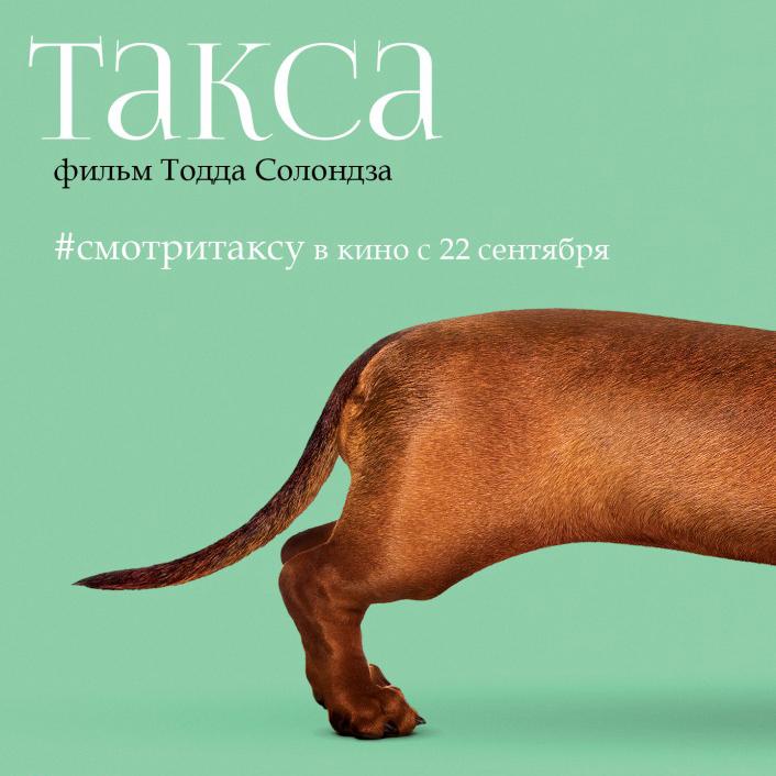 Такса (Wiener-Dog)