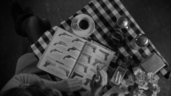 5 фильмов, в которых кофе играет важную роль