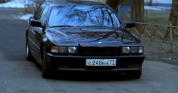 5 автомобилей из кино, которые наверняка вам запомнились