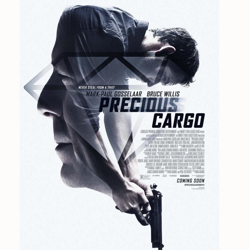 Ценный груз (Precious Cargo)