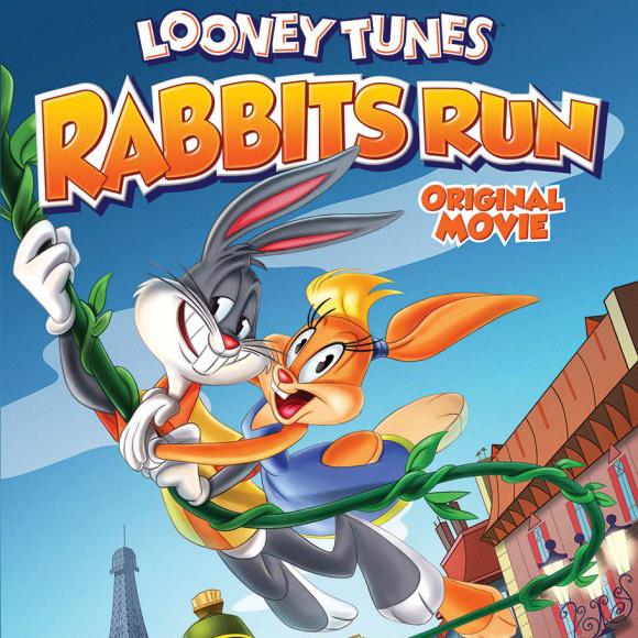 Луни Тюнз: Кролик в бегах (Looney Tunes: Rabbits Run) — цитаты из мультфильма