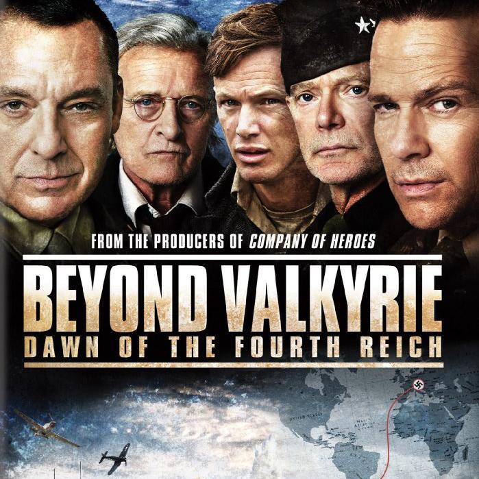 После Валькирии: Рассвет четвертого Рейха (Beyond Valkyrie: Dawn of the 4th Reich)