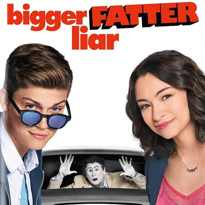 Большой толстый лгун 2 (Big Fat Liar 2)