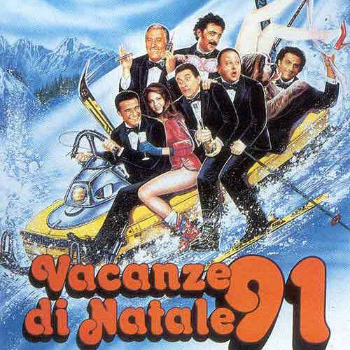 Рождественские каникулы '91 (Vacanze di Natale '91) — цитаты из фильма