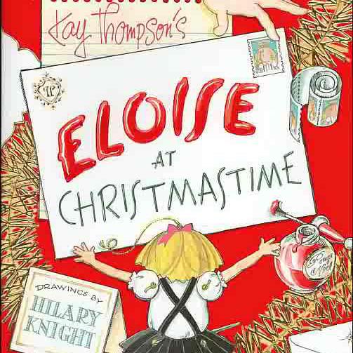 Элоиза 2: Рождество (Eloise at Christmastime)