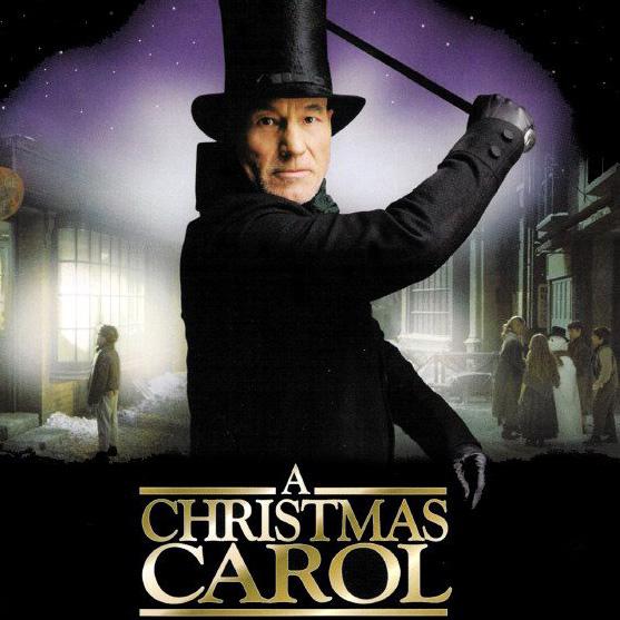 Духи Рождества (A Christmas Carol)