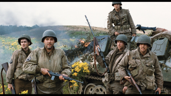 7 современных фильмов о Второй мировой войне, которые стоят просмотра