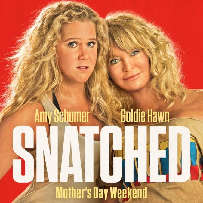 Дочь и мать её (Snatched)