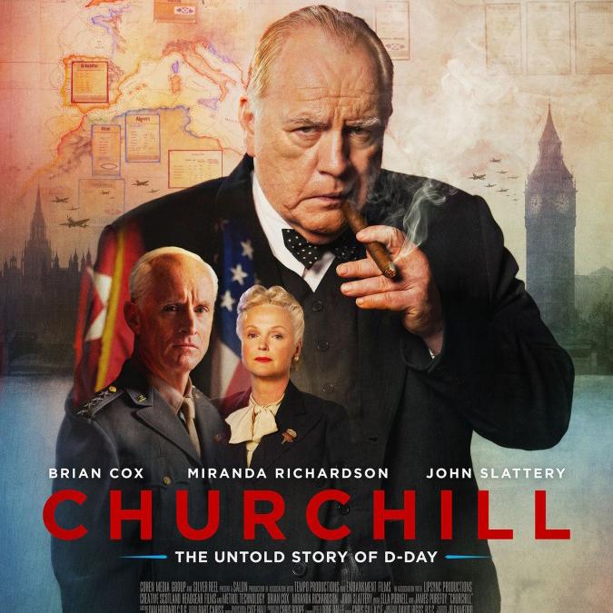 Черчилль (Churchill)