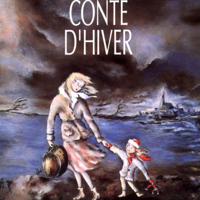 Зимняя сказка (Conte d'hiver)