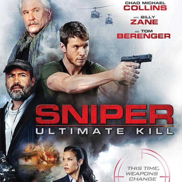 Снайпер: Идеальное убийство (Sniper: Ultimate Kill)