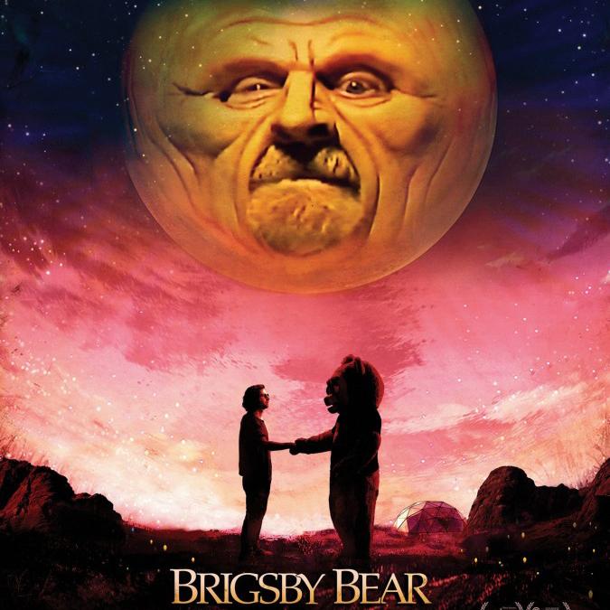 Медвежонок Бригсби (Brigsby Bear)