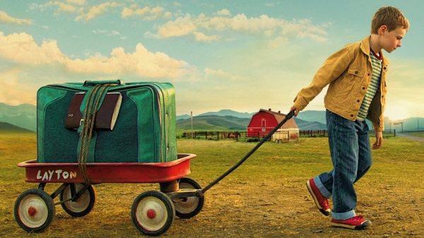 10 фильмов о путешествиях