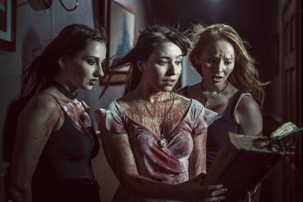 5 фильмов ужасов, которые выйдут на экраны в 2018 году