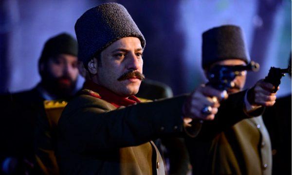 5 многообещающих турецких сериалов 2018 года