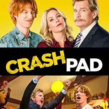 Ночлежка (Crash Pad)