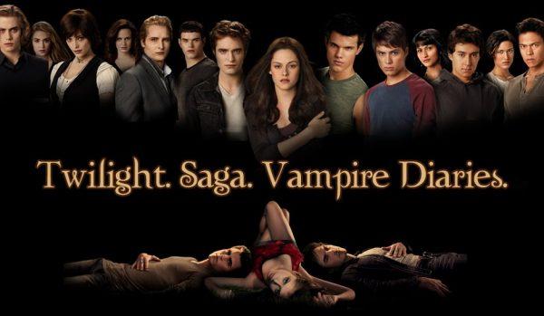 Дневники вампира (The Vampire Diaries) — интересные факты