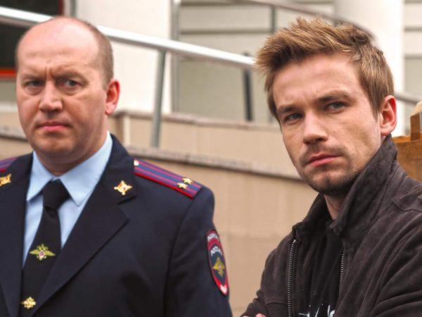 5 крутых сериалов о полицейских