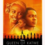 Королева из Катве (Queen of Katwe) — цитаты из фильма
