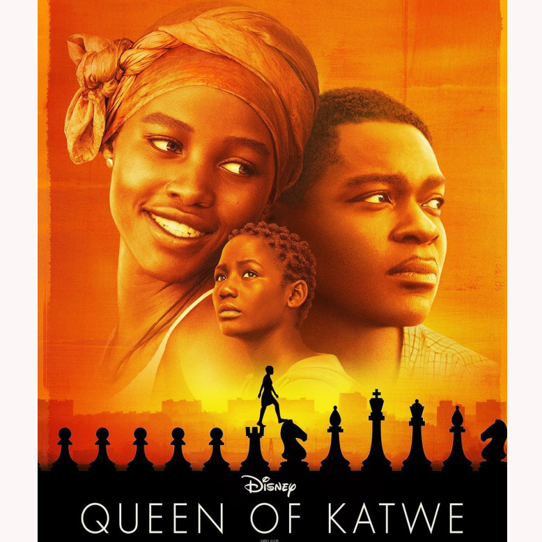Королева из Катве (Queen of Katwe)