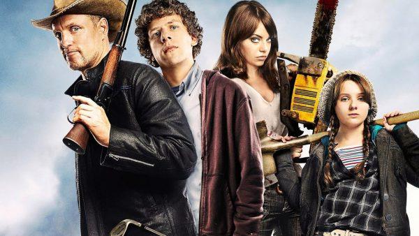 5 фильмов про зомби