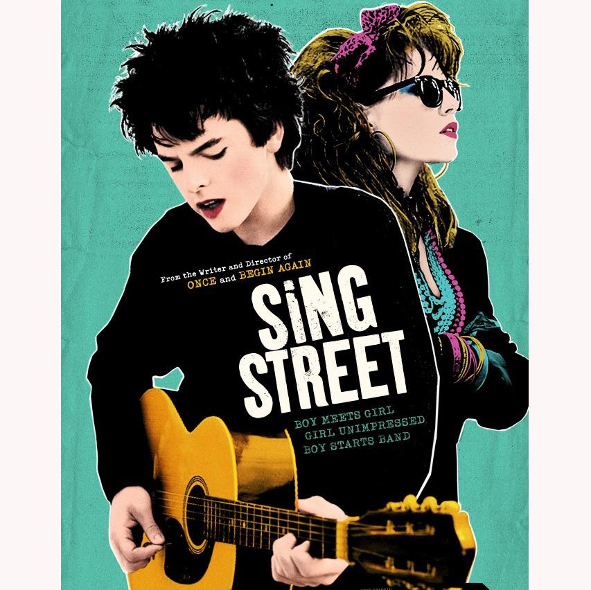 Синг Стрит (Sing Street) — цитаты из фильма