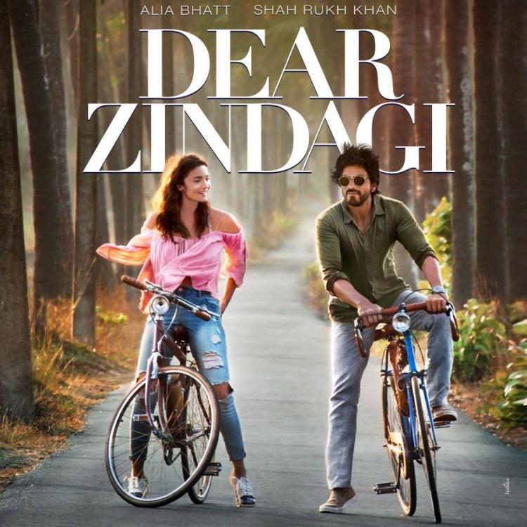 Дорогой Зиндаги (Dear Zindagi)