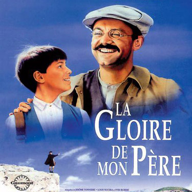 Слава моего отца (La gloire de mon père)