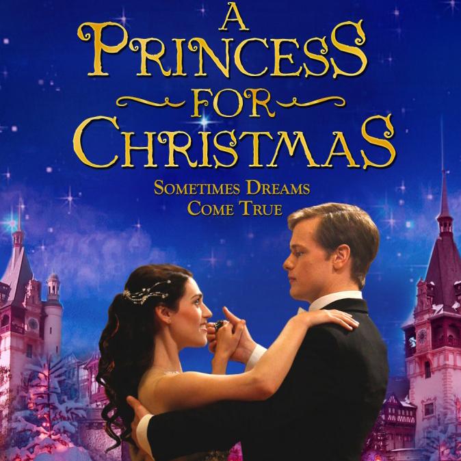 Принцесса на Рождество (A Princess for Christmas)