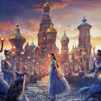 5 новогодних киноновинок