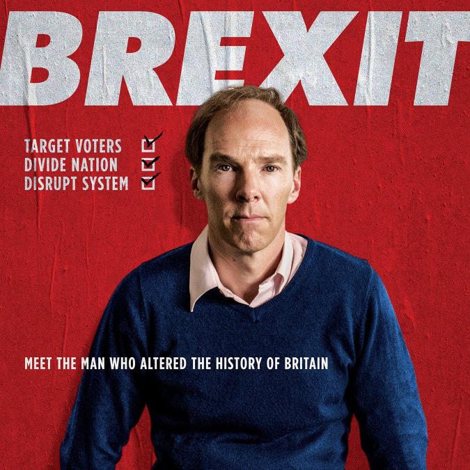Брекзит (Brexit: The Uncivil War)