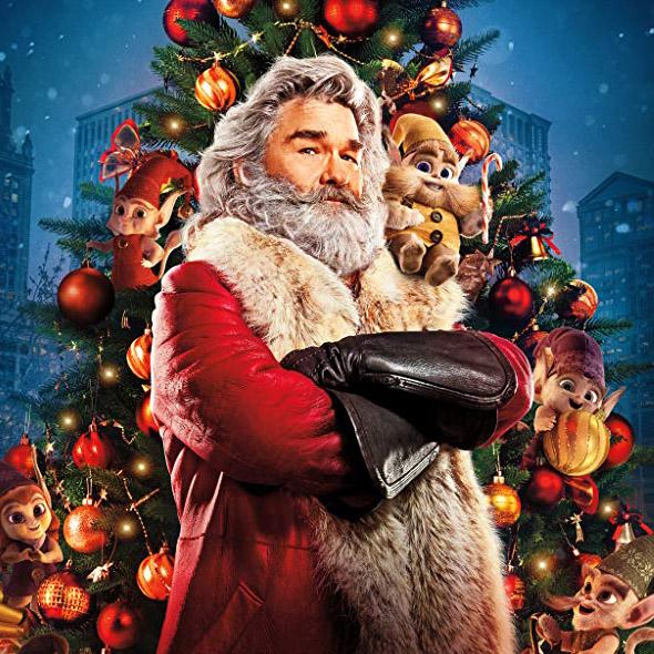 Рождественские хроники (The Christmas Chronicles)