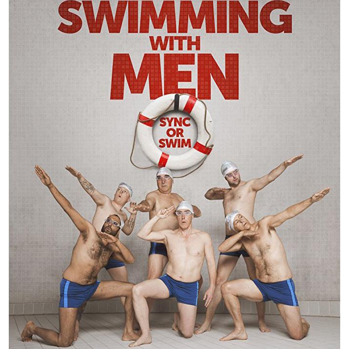 Плавая с мужиками (Swimming with Men)