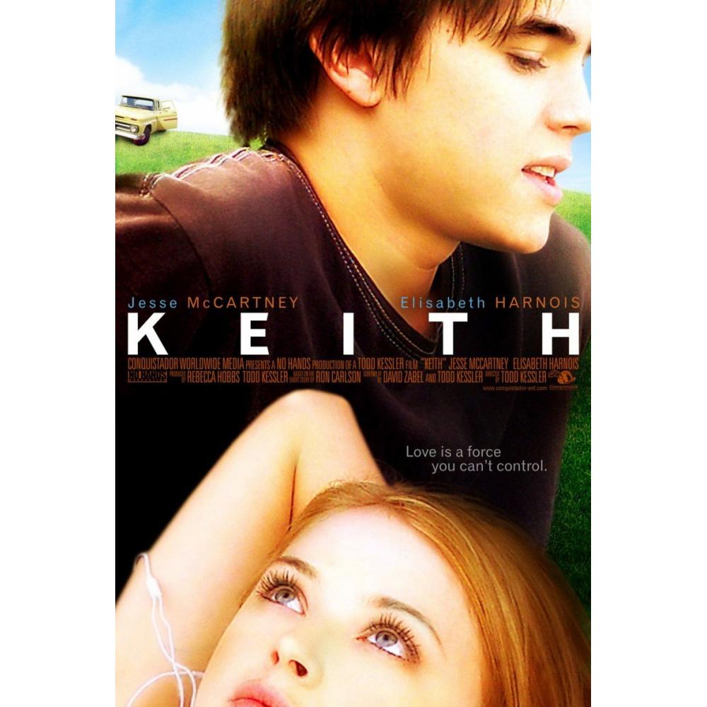 Кит (Keith) — цитаты из фильма