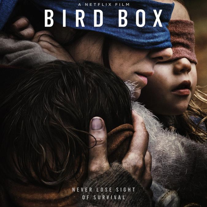 Птичий короб (Bird Box)
