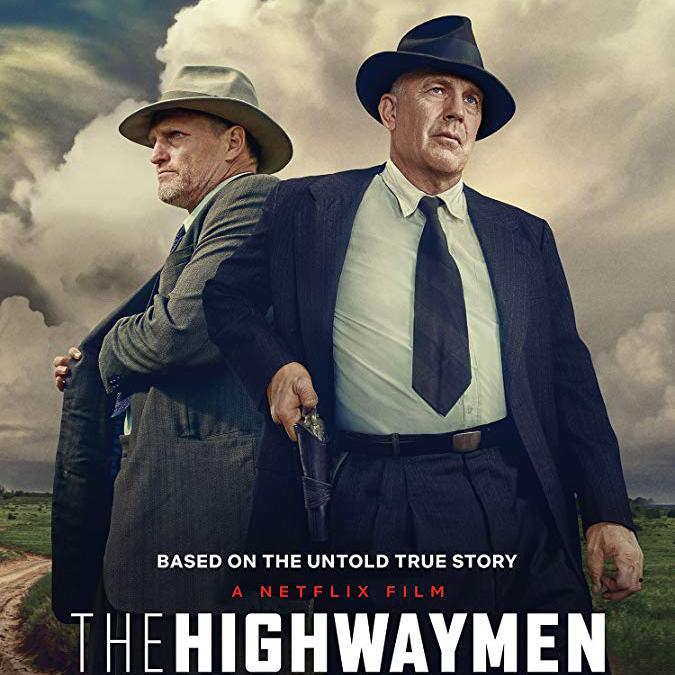 В погоне за Бонни и Клайдом (The Highwaymen)